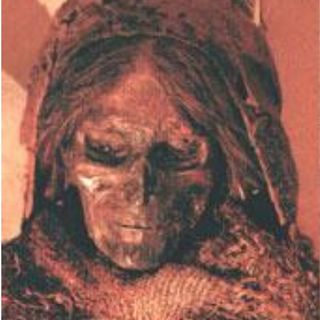 Mummy DNA Controversy? Red Heads? Blue Eyes? Learn The Hidden History of Ancient Egypt