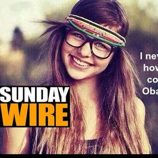 Sunday Wire EP #154 - 'The Pro-War Left?' with guests Jean Bricmont, Vanessa Beeley