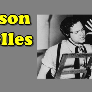Orson Welles – 53 – Mercury Theatre – A Tale of Two Cities – July 25, 1938