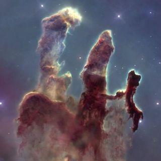 Episode 1: Superb Space