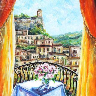 Gesualdo Bufalino: Argo il cieco (6b/18)