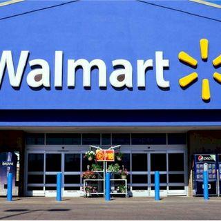 Walmart boycotted ! Listen Now!