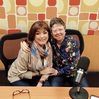 """La Dra. Rosa Argentina Rivas Lacayo nos habló de la """"creatividad""""."""