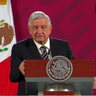 México, región estratégica en el mundo: López Obrador