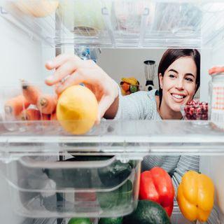 La refrigeración de los alimentos