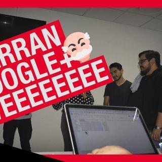 61: Cierran Google+, Gameboy Classic, videojuego de harry potter y tablet de google
