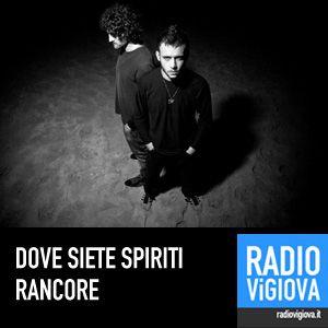 Rancore - Dove siete spiriti