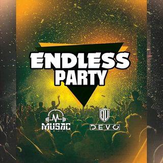 DJ Devo Feat. Musac DJ  - Endless Party