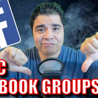 Dealing with Toxic Facebook Groups | Episode #179