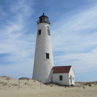 Big Blend Radio: Off-Season Adventures in Cape Cod & Nantucket