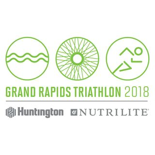 TOT - 8th Annual Grand Rapids Triathlon (6/3/18)