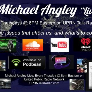 Michael Angley Live News for August 27 2020