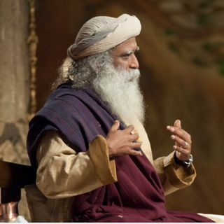 Inner Management - Sadhguru
