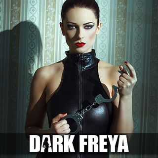 Fractionated - A FREE erotic Hypnosis by Dark Freya