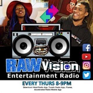 RAWVISION RADIO 7/13/17