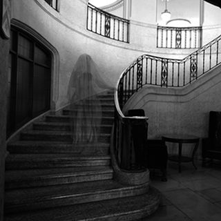 Ep 9:  The Fairmont Hotel