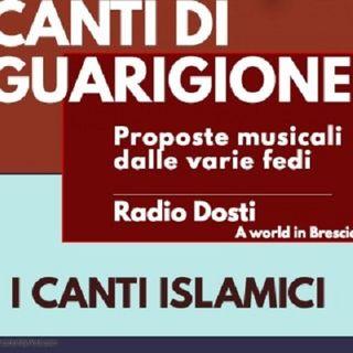 Canti di Guarigione - Canti islamici
