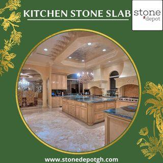Buy Kitchen Stone Slab from Stone Depot
