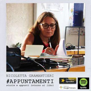 #Appuntamenti_NicolettaGramantieri_Ep6