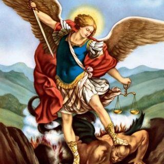 Arcángel Miguel Protección Oracion Nelson Suárez Pertenencias Azul Color Velas Amor Angeles Arcangeles El Que Es Como DIOS