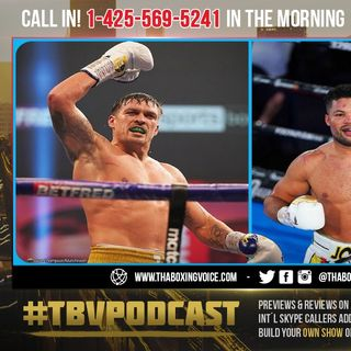☎️WBO Ordered Oleksandr Usyk vs Joe Joyce for a WBO 'interim' belt👀😁Joshua Free to Face Fury😱