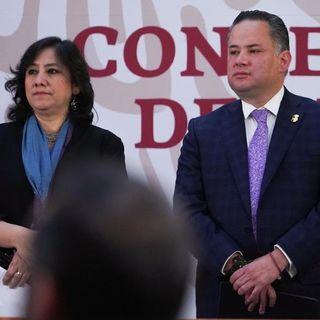 Conferencia mañanera, el cierre de Islas Marías como centro penitenciario, dictamen para reformar la ley de Pemex y más…