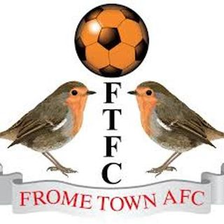 Paulton Rovers v Frome Town 1st Half