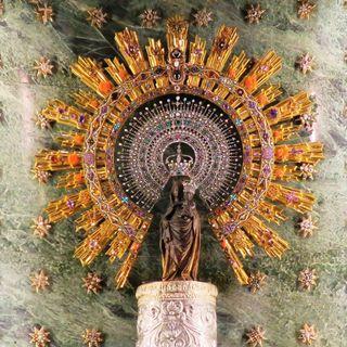 Especial Nuestra Señora del Pilar 5