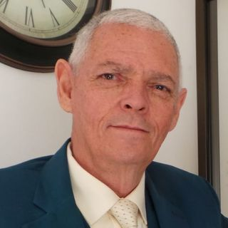 Great Commission (Apostle G Fourie)