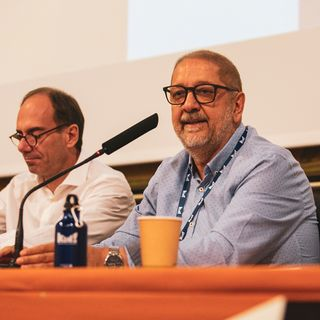 Aldo Becce + Uberto Zuccardi Merli | Il bambino difficile | KUM19