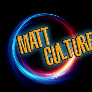 Matt Culture Pop Cast Part 2 (didnt know time ran out)