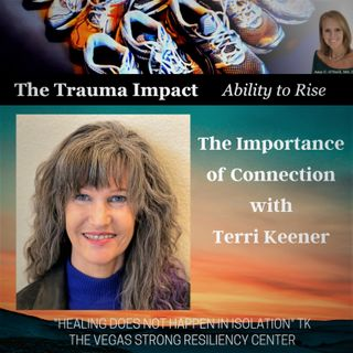 The Importance of Connection with Terri Keener