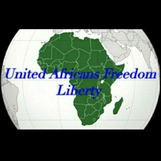 United African freedom library 1