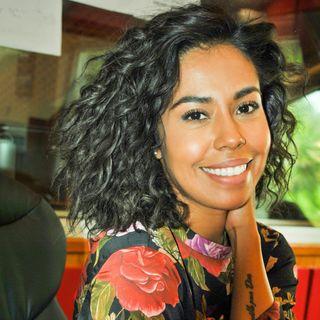 """Fela Domínguez le da voz a Nala en """"El Rey León"""""""