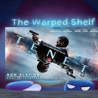 The Warped Shelf - Tenet