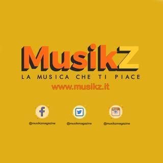 MusikZ - Puntata PROMO