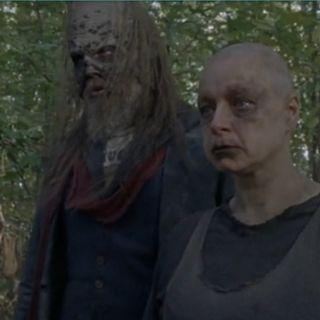 The Walking Dead: The Calm Before Episode 15 Season 9