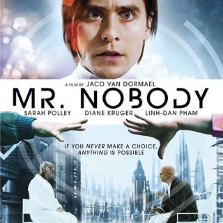 """Quantum Expansion"" Online Retreat: ""Mr. Nobody"" Movie Talk, Part 3/3"