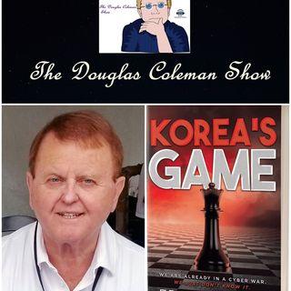The Douglas Coleman Show w_ Ed McDonald