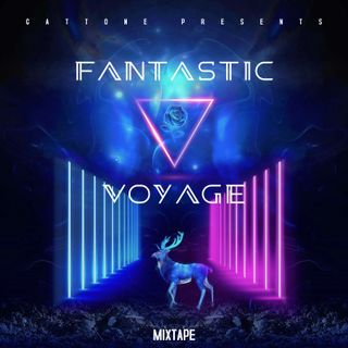 Fantastic Voyage - Deep House Mixtape by Gattone
