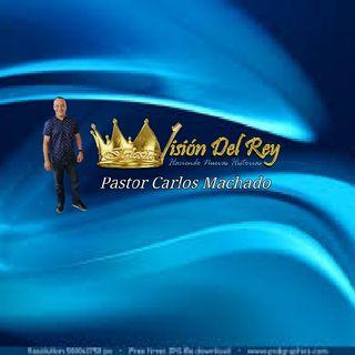 Declaración De Fe Y Esperanza - Episodio 43 - El podcast de Pastor Carlos Machado