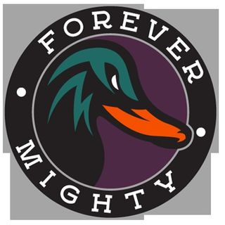 Forever Mighty Podcast - Ducks vs Knights  (Game #42)