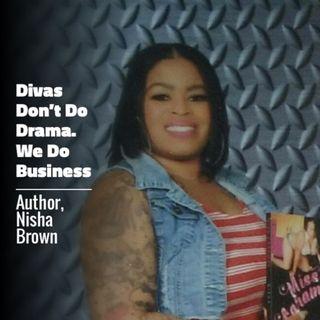 REALtalk - Divas Don't Do Drama. We Do Business