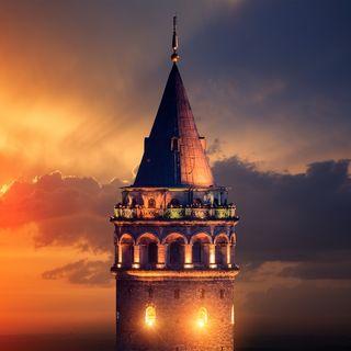 Galata, piede italiano ad İstanbul