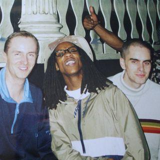 Millennium Night, Apocalypse, Cardiff, 31/12/99