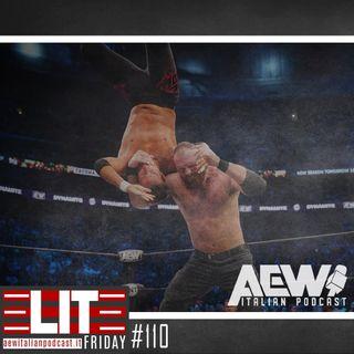 Elite Friday - Episodio 110