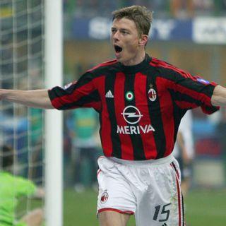 Milan-Ajax 3-2, il non gol di Tomasson