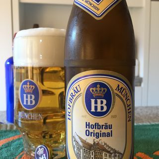 Beer Styles # 29 - Munich-Style Helles