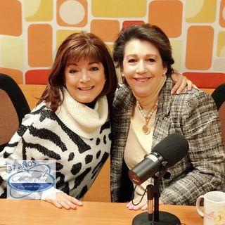 """La Dra. Julia Borbolla hablará de la """"importancia de las tradiciones familiares"""""""