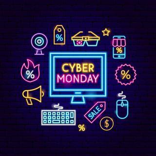 Buon Cyber Monday con Radio Mariposa!!!